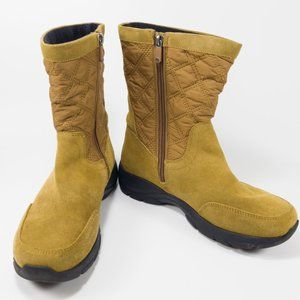 Women's All Weather Winter Snow Boot - Size 8